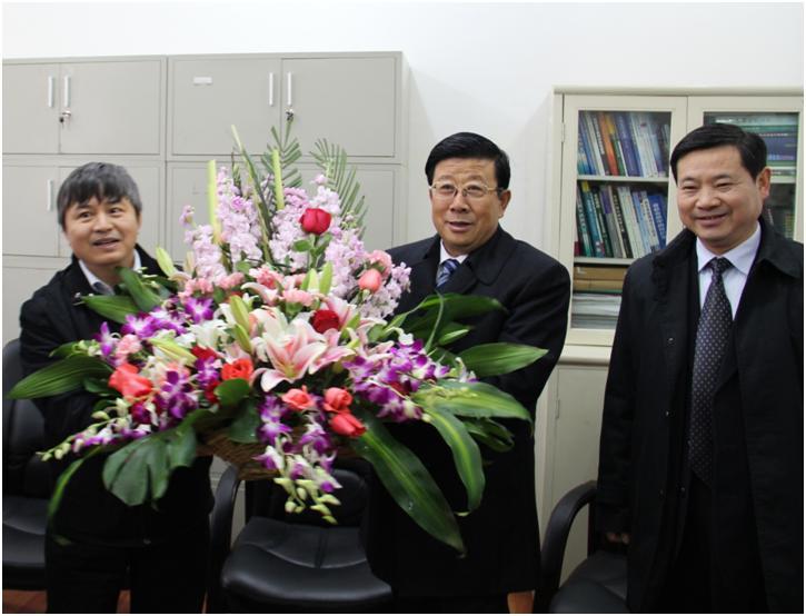 催英魁与赵克志_2012年1月16日省委书记赵克志亲切看望我实验室主任宋宝安教授